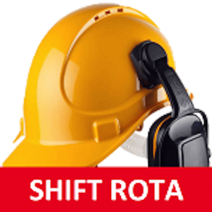Shift Rota App icon